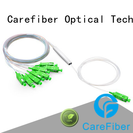 Carefiber best splitter plc foreign trade for industry