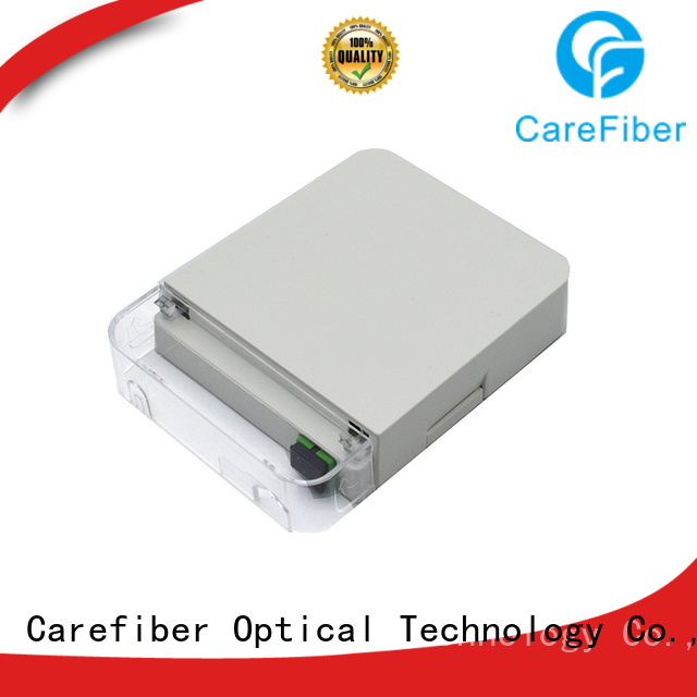 Carefiber fiber fiber socket factory for distribution