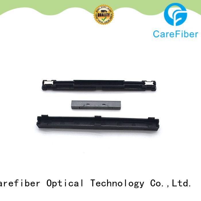 optical fiber mechanical splicing splice for communication Carefiber