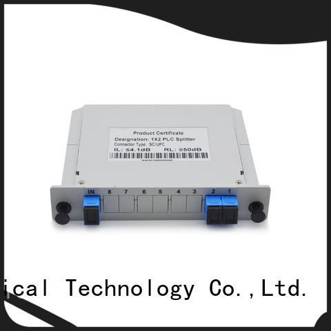 best optical splitter best buy splittercfowa16 cooperation for communication