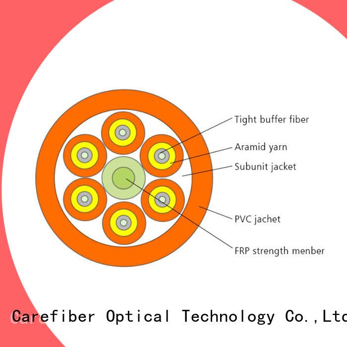 Carefiber gjfv fiber optic supply maker for sale