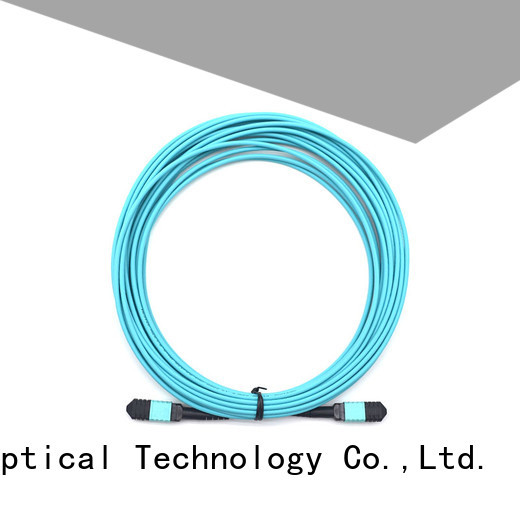 Carefiber best mtp patch cord trader for connections