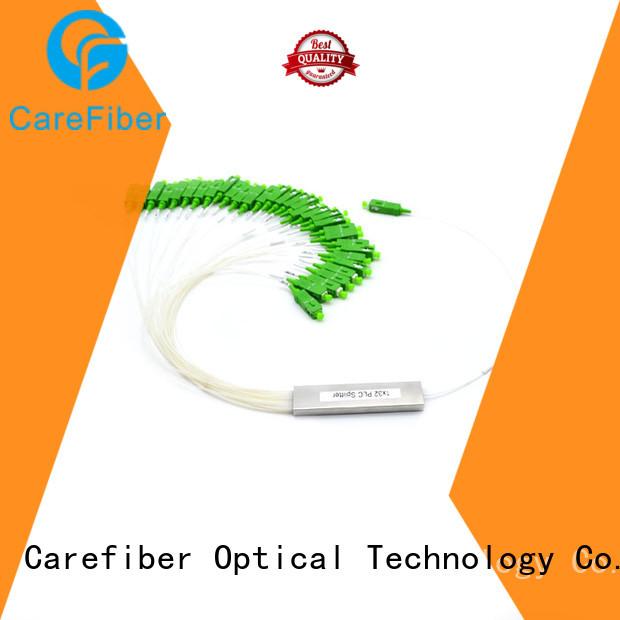 most popular optical cable splitter optical trader for global market