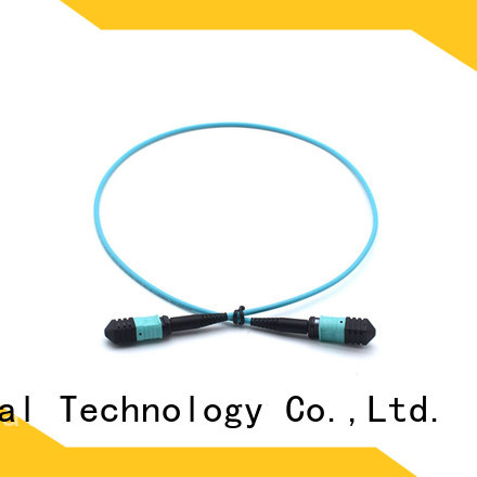 Carefiber mpompoom412f30mmlszh10m mpo patch cord cooperation for sale