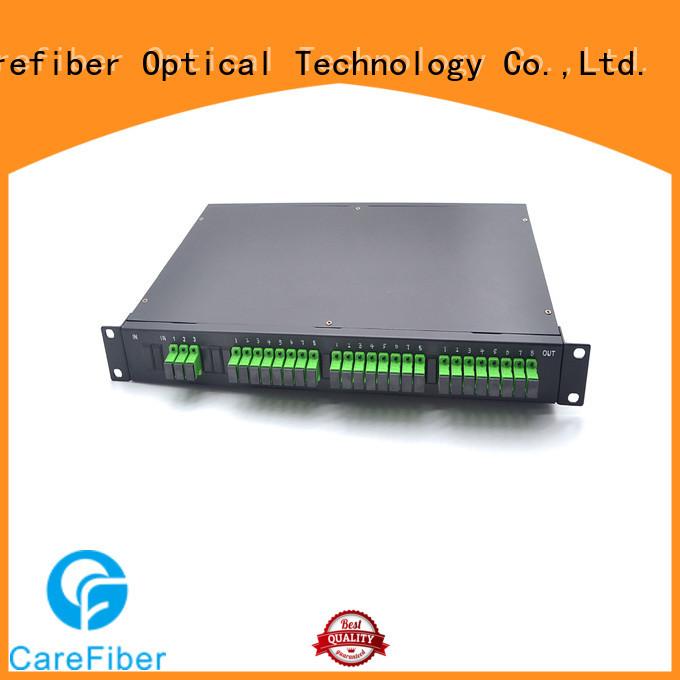 3:24 SC/APC Fiber Optic Racks