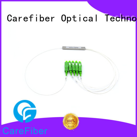 most popular dual optical splitter trader for global market