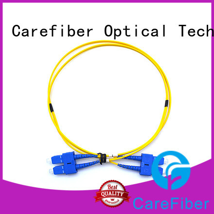 fcupcfcupcsm lc fc patch cord great deal Carefiber