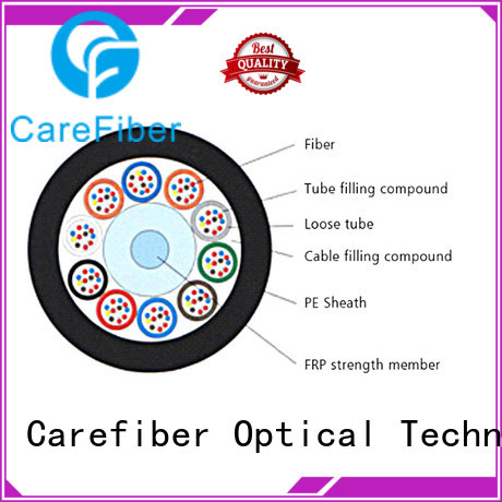 Carefiber gyfts outdoor fiber cable buy now for communication
