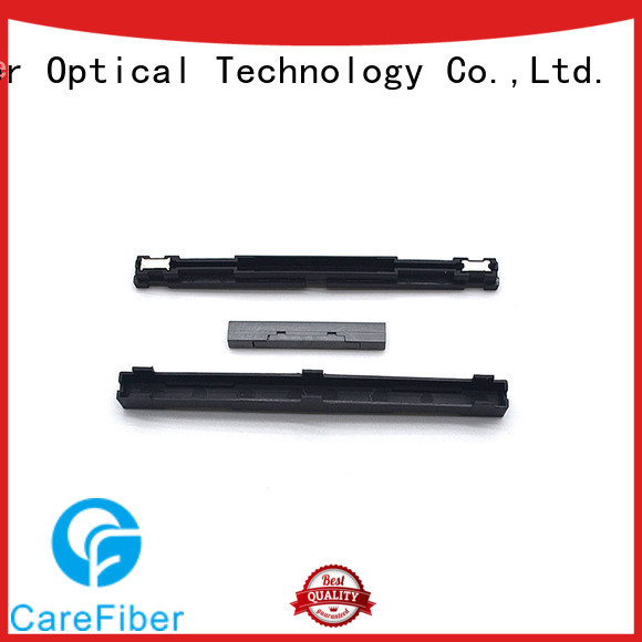 mechanical optical fiber mechanical splice fiber for communication Carefiber