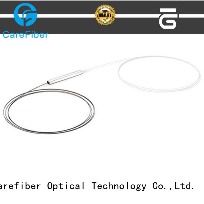 plc best buy optical cable splitter 1x64 for industry Carefiber