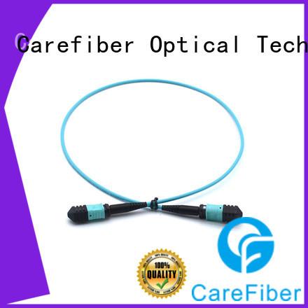 mpo mtp patch cord mpompoom412f30mmlszh10m for sale Carefiber