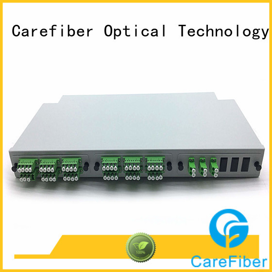 Carefiber 324 fiber cable connector types buy now for customization