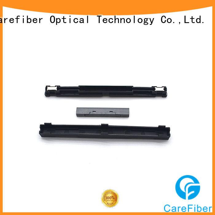 commercial optical fiber mechanical splicer optical source now for dealer