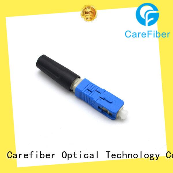 Fast optical fibre connector:CFO-SC-UPC-L5503