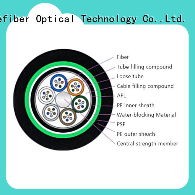 Carefiber gyta53 outdoor fiber cable buy now for merchant