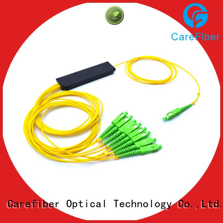 Carefiber best fiber optic cable slitter cooperation for industry