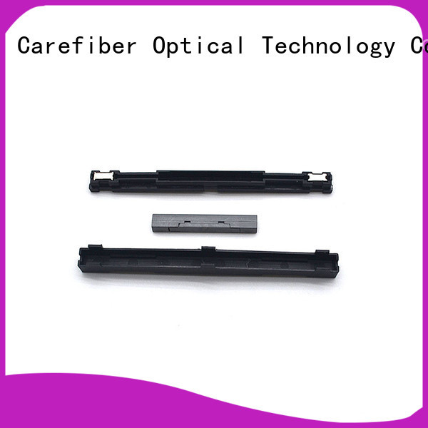 Carefiber fiber fiber optic mechanical splice connector source now for dealer