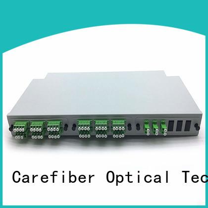 Carefiber racks optical fibre applications buy now for OEM