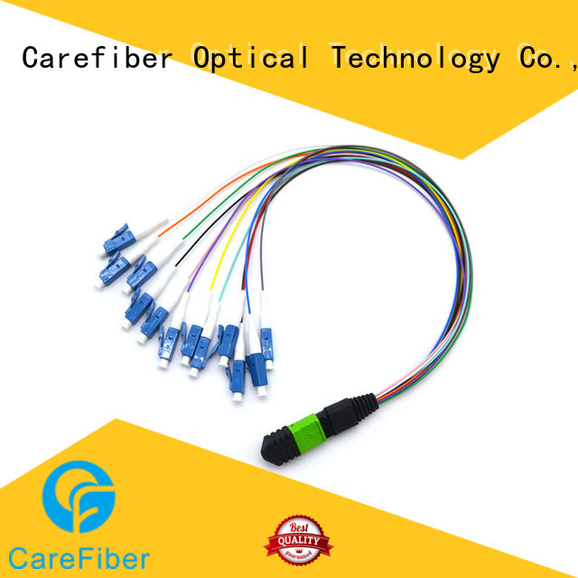 fiber wire and cable harness 03m for wholesale Carefiber