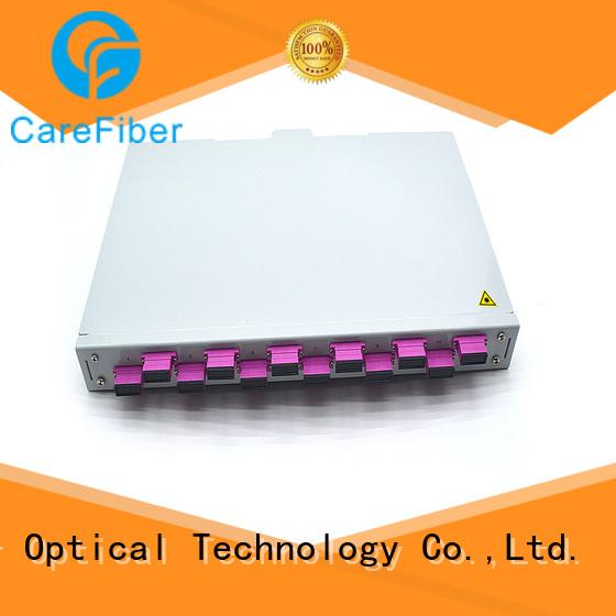 Carefiber tremendous demand types of cables wholesale for OEM