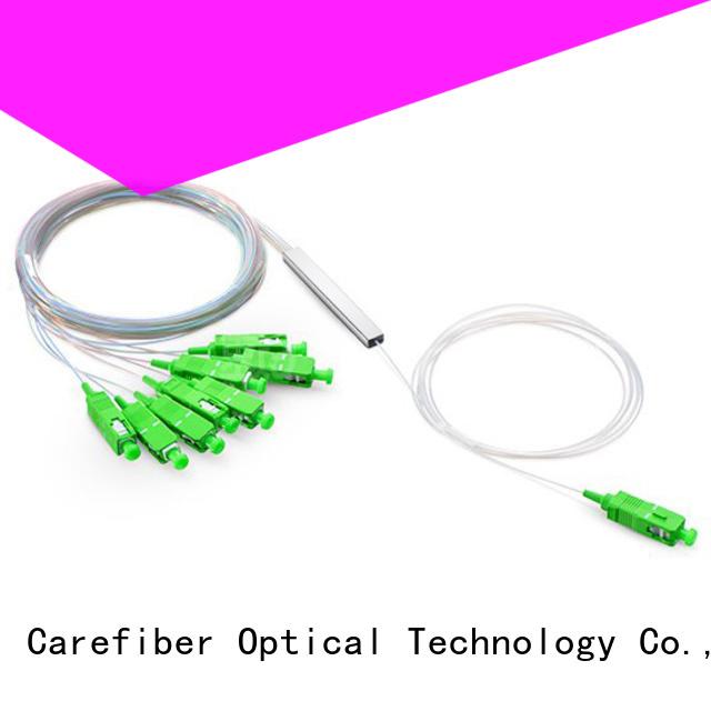 Carefiber best splitter plc foreign trade for global market