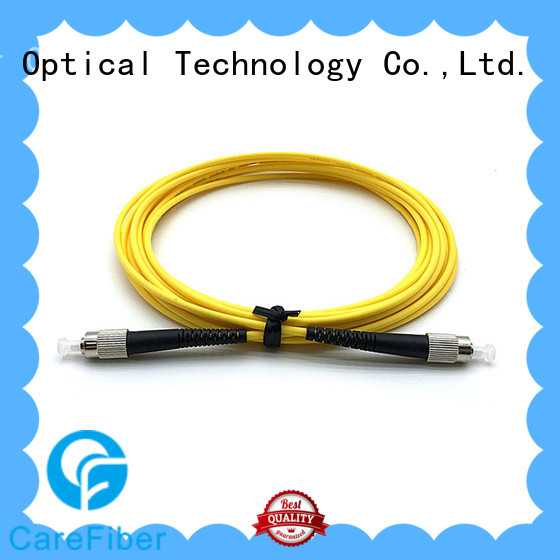 Carefiber high quality patch cord types great deal