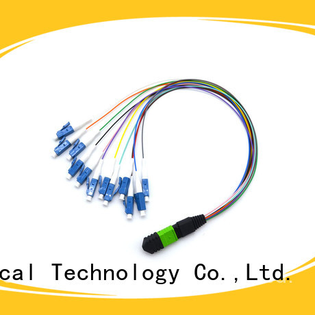 Carefiber best mpo harness cable made in China for wholesale