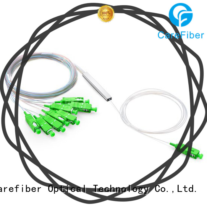 quality assurance optical splitter best buy cable trader for communication