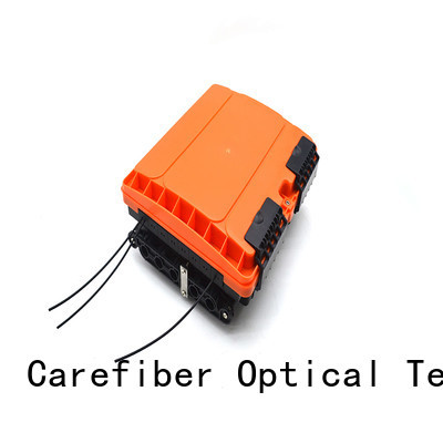 Carefiber box pigtail fiber optic cable buy now for OEM