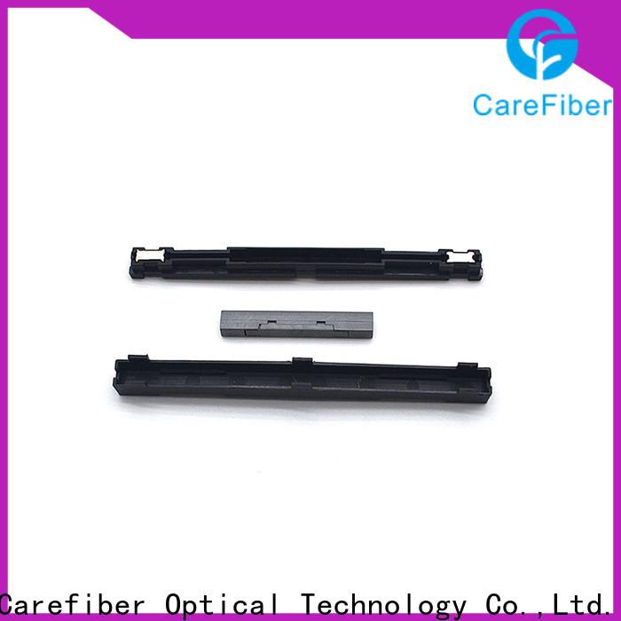 Carefiber fiber fiber optic mechanical splice kit buy now for communication