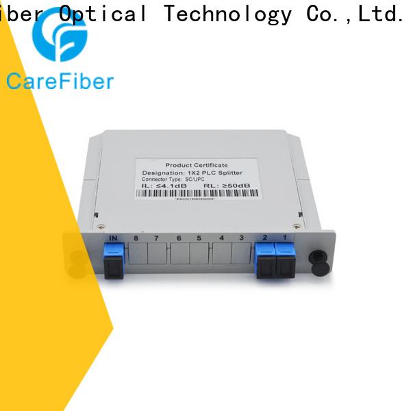 Carefiber best fiber optic cable slitter foreign trade for communication