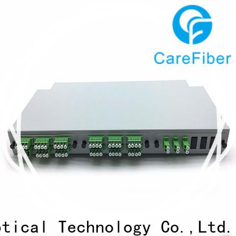 Carefiber 324 pigtail fiber optic cable wholesale for global market