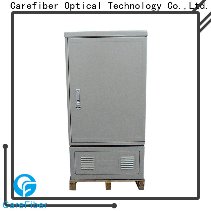 Carefiber optical distribution cabinet trader for commercial industry