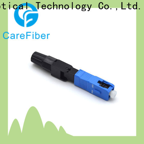 new fiber optic fast connector connectorcfoscapcl5001 provider for distribution