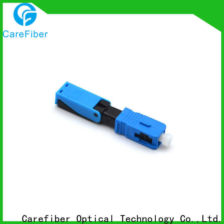 best lc fiber connector mini factory for consumer elctronics
