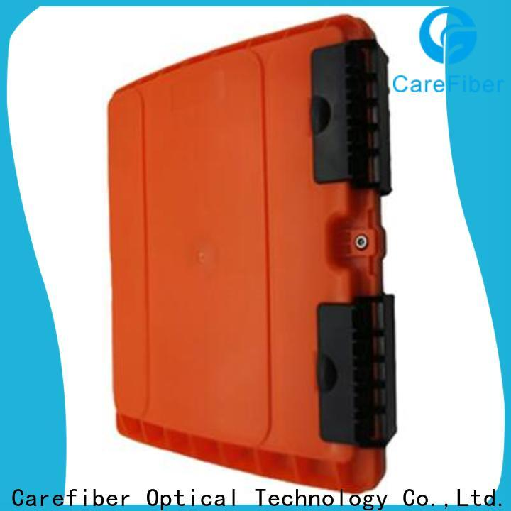 bulk production fiber optic box 16cores from China for importer
