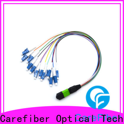 high quality mtp cable assemblies cords made in China for communication