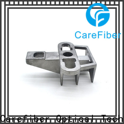Carefiber optic hook clamp made in China for businessman