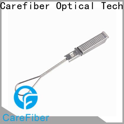 Carefiber fiber j hook clamp for businessman