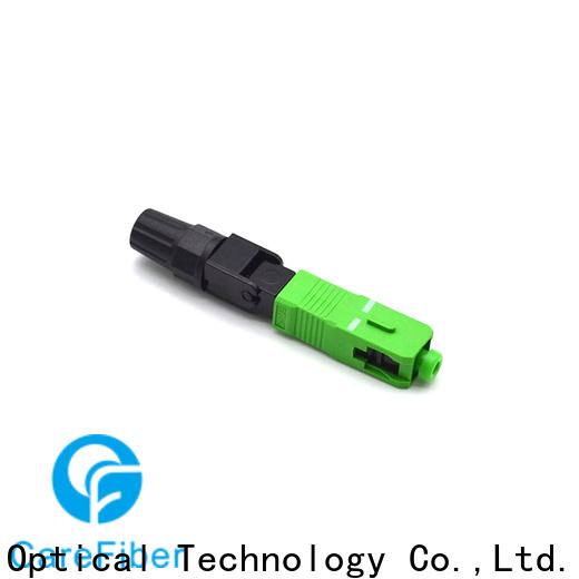 dependable lc fiber connector cfoscapcl5202 trader for communication