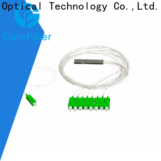 Carefiber best fiber optic cable slitter foreign trade for communication