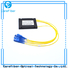 quality assurance optical cable splitter abs trader for global market