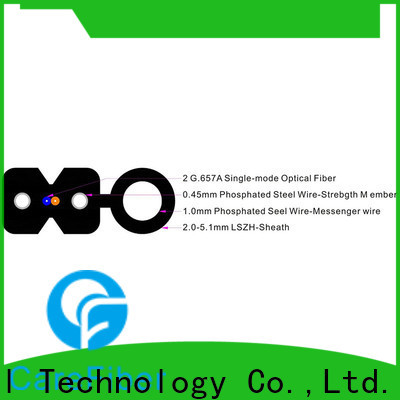 Carefiber gjxfh cable ftth trader for communication