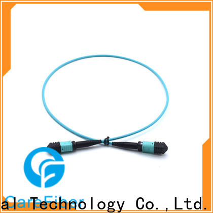 most popular fiber patch cord connector types mpompoom412f30mmlszh10m foreign trade for sale