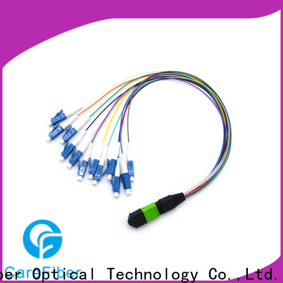 Carefiber economic cable wire harness customization