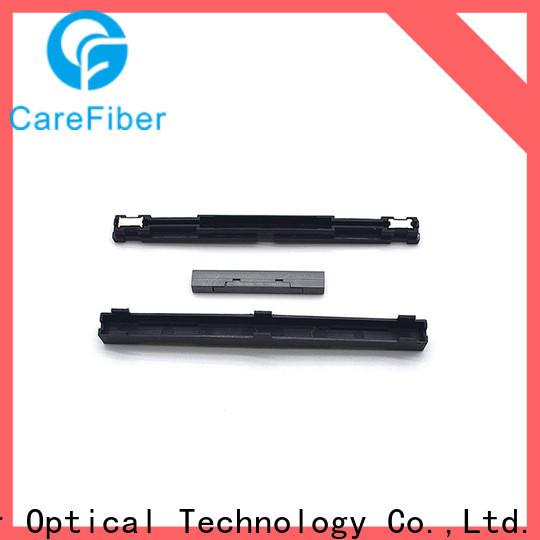 Carefiber optical fiber mechanical splicer wholesale for retailer