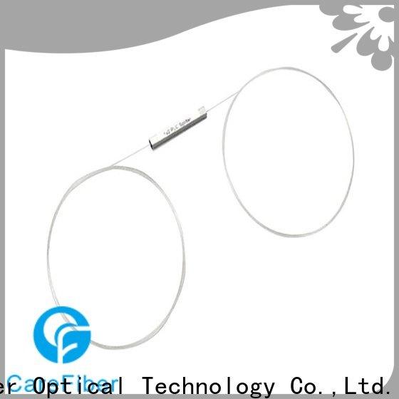Carefiber 1x4 optical cord splitter trader for industry
