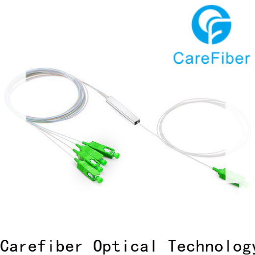 most popular digital optical cable splitter plc trader for global market