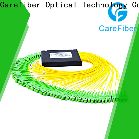 Carefiber steel fiber optic cable slitter trader for global market