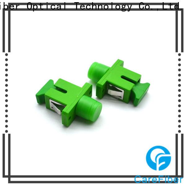 Carefiber best fiber attenuator lc made in China for importer